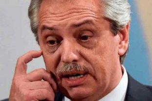 """Fernández está """"seguro"""" que se acordará con acreedores"""