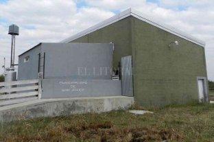San Javier: entregaron formalmente las instalaciones de la sala de faena a los concesionarios