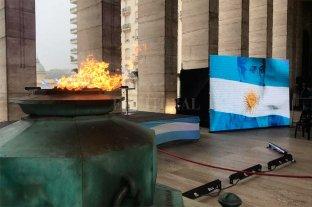 Homenaje especial a Belgrano en el bicentenario de su muerte