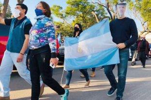 """José Corral: """"Es el momento de ponerle un freno al atropello del kirchnerismo"""""""