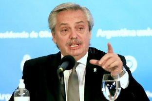 """Fernández afirmó que """"es canallesco"""" sembrar dudas sobre la muerte de Gutiérrez -  -"""