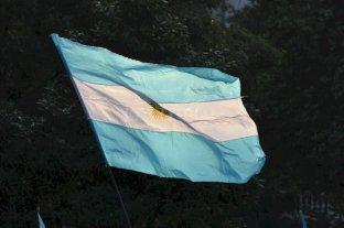 ¿Bandera de largada?