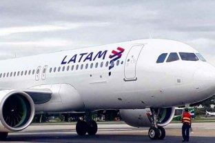 El gobierno busca destino a 1715 empleados de Latam