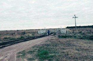 La tarea colgada en la tranquera: la  escuela rural le hace frente al Covid