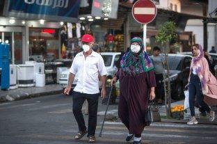 Irán sumó 2.566 casos diarios y 154 muertos por coronavirus