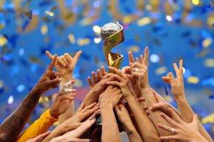 Japón retiró su candidatura para la organización del Mundial femenino 2023