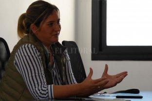 Lucila Lehmann presenta un proyecto contra la polémica pensión vitalicia de Boudou