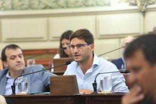 """Pullaro: """"Perotti tiene que reclamarle a Nación los 100.000 millones deuda"""""""