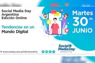 Social Media Day Argentina edición online: conocé a los protagonistas y sus charlas