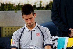 En Berlín advierten que los jugadores de tenis que participen del torneo no podrán asistir a fiestas