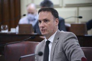 Enrico pide al gobierno provincial que facilite la aplicación de ivermectina contra el COVID-19