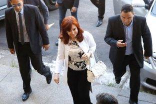 Causa Cuardernos: revocaron los procesamientos de Cristina Kirchner y  Julio De Vido