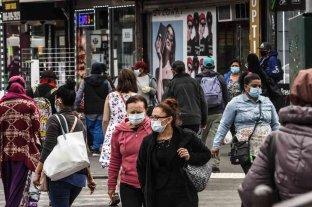 Covid-19: más de 12 millones de contagiados en todo el mundo y casi 550 mil muertos
