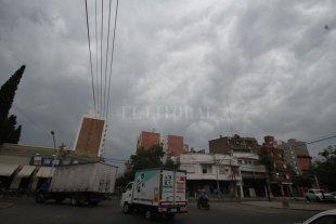 Se renovó este miércoles el alerta meteorológico por probables tormentas fuertes