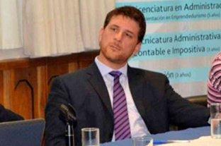Le denegaron la excarcelación al exespía Alan Ruiz