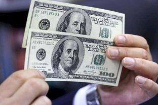 El dólar blue cotiza sin cambios y el contado con liquidación vuelve a subir -  -