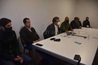 Solicitan que la justicia disponga la veda pesquera en el Paraná