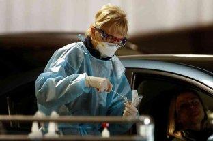 Un nuevo test que diagnostica el coronavirus en minutos será lanzado en 133 países