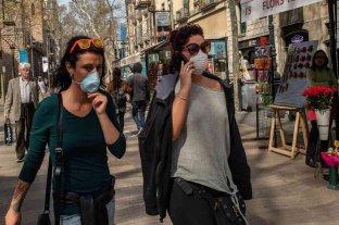 Frente a la pandemia, varios países europeos analizan más limitaciones y restricciones