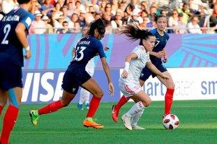 La AFA postula a Argentina para el Mundial Femenino Sub 20