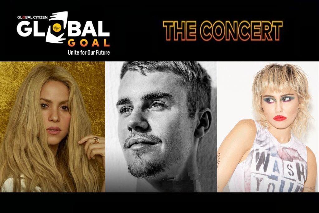 Sony Channel emitirá el concierto
