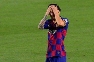 Dugarry pidió disculpas sobre los graves dichos hacia Messi