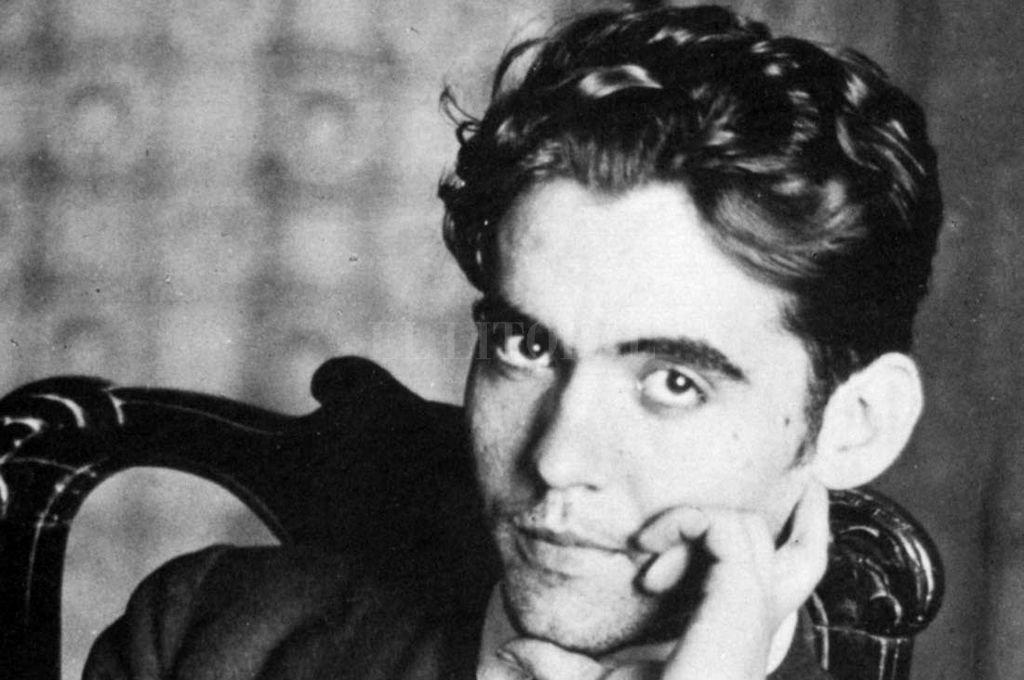 Federico García Lorca Crédito: Archivo El Litoral