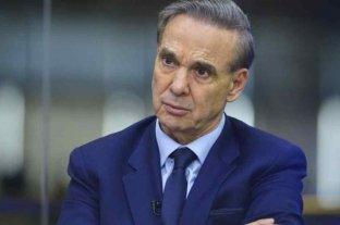 Pichetto fue designado como auditor general con la abstención del Frente de Todos