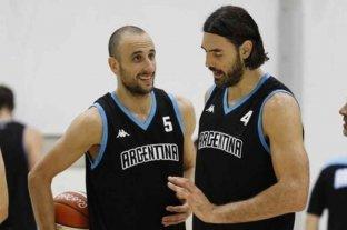 """Ginobili: """"A Scola hay que sacarlo con un tiro en la frente"""" para que no participe de los JJOO"""