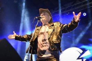 """Falleció Ramiro Relañez, la """"voz del rock"""" en Santa Fe"""