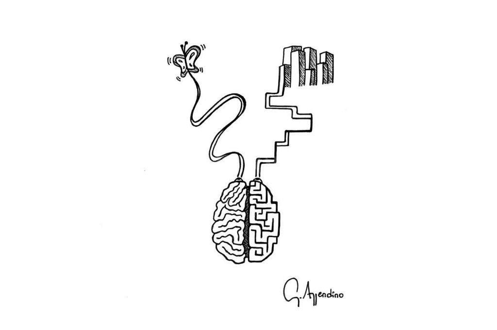 Crédito: Ilustración Guillermo Appendino