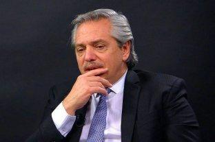 """Alberto Fernández recordó a Binner como """"un hombre de la política de una ética intachable"""""""