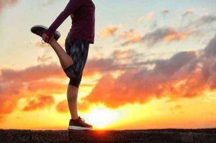 Pisada Runner: cómo abordar la actividad física luego de un largo parate