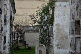 Cementerio, otra vez: rosca política en el Concejo y pedido de informes