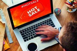 Hot Sale: se facturó un 55% más que en 2020
