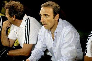 Azconzábal sigue en Antofagasta tratando de rescindir el contrato