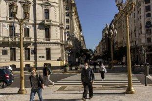 """Arroyo: """"La situación en Argentina es crítica, pero estable"""""""