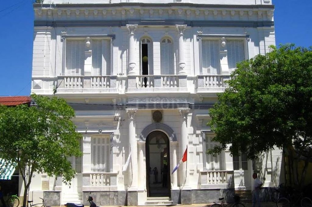 Municipalidad de Coronda Crédito: Archivo