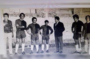 """Cuando Colón fue """"filial""""  de Estudiantes de La Plata"""
