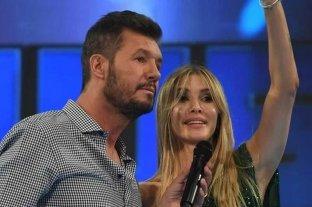 Marcelo Tinelli se separó de Guillermina Valdés, luego de 8 años de convivencia
