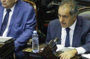 Daniel Scioli fue oficializado como embajador en Brasil