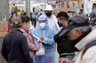 Colombia superó los 150.000 casos por coronavirus