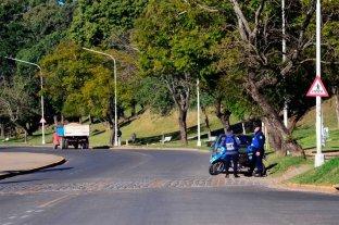"""Paraná suma cuatro casos de coronavirus y llega al centenar de """"positivos"""""""