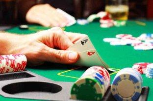 Este viernes reabrirán los casinos de la provincia
