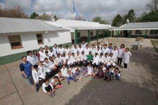 Reabrir las escuelas rurales es una cuestión de equidad