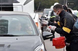 """""""Huela el hisopo, por favor"""": cómo se controla el olfato en un acceso urbano"""