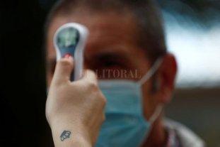 Según la OPS, el pico de coronavirus llegará a Sudamérica a mediados de agosto