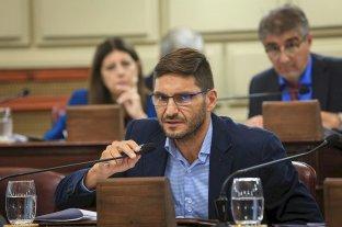 """Para Maximiliano Pullaro la policía está """"autogobernada"""" y """"los choros se hacen un festival"""""""