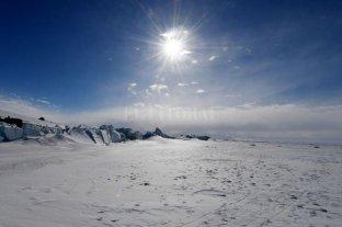 El agujero de la capa de ozono en la Antártida registró su tamaño máximo desde 2005