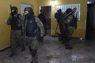 Condenaron a la Tata Medina por comercio de drogas